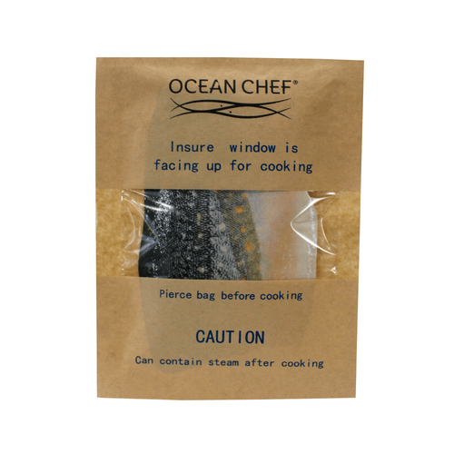 Oven Safe Kraft Paper Packaging by O F Pack