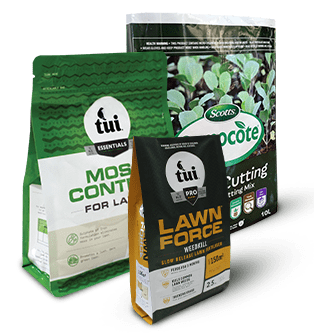 Gardening Products Packaging By O F Packaging