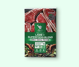Meat Bags Product Packaging