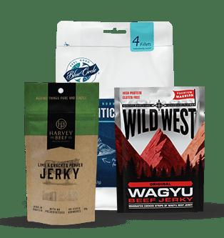 Meat Packaging Bags By O F Packaging