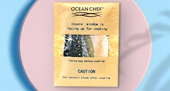 Oven Safe Baking Paper Pouch