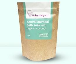 Organic Bath Soap Packaging