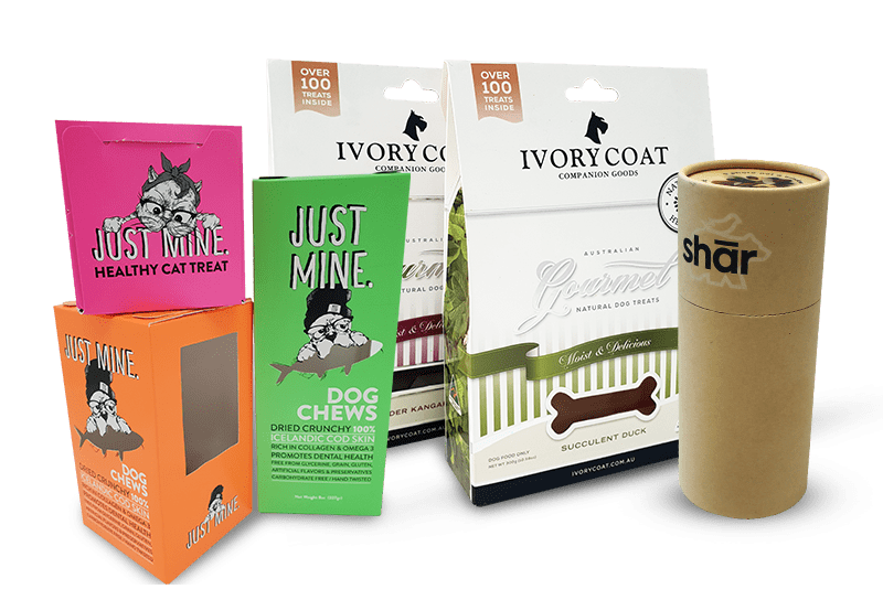 Retail Cartons and Custom Boxes O F Packaging 2