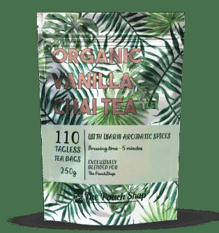 Tea Packaging By O F Packaging