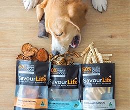 dog treat packaging supplies