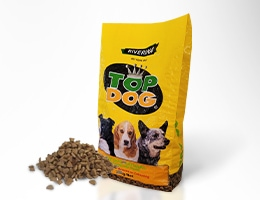 woven sacks packaging for dog food 2