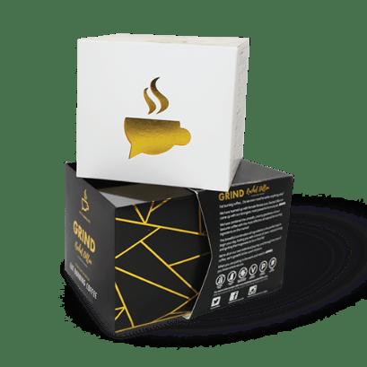 Retail Carton Packaging