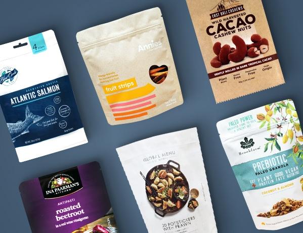 O F Pack Packaging Company Australia