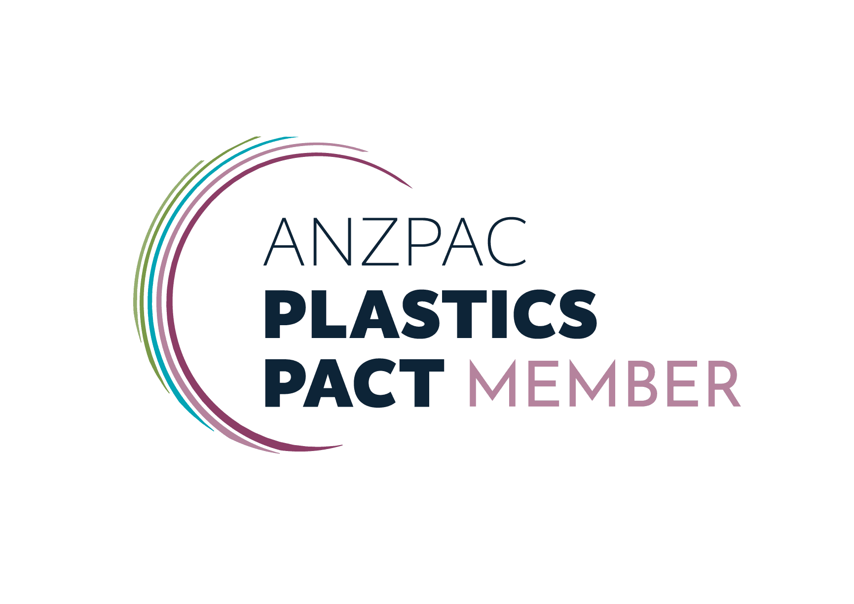 ANZPAC Member logo white