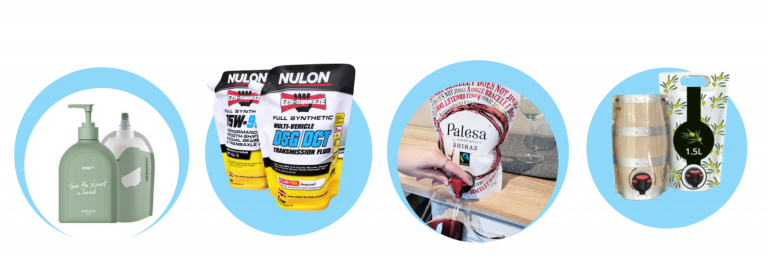 Liquid Packaging for Australian Brands