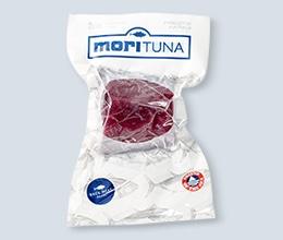 Seafood Vacuum Packaging